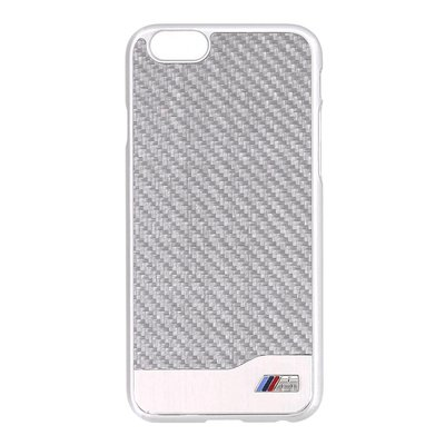 BMW iPhone 6 / 6S M Carbon Hardcase