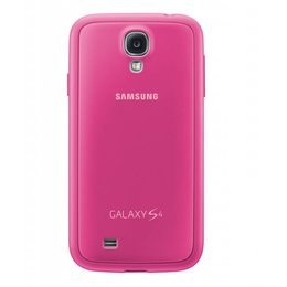 Samsung Galaxy S4 Protective Cover Roze
