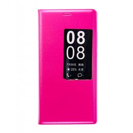 Huawei P8 View Cover Hoesje Roze