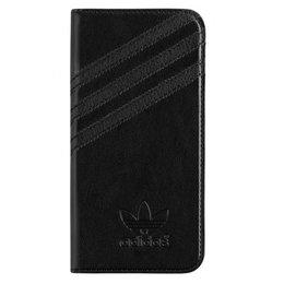 Adidas Originals Booklet Case voor Apple iPhone 6(S) plus Zwart
