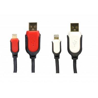 8 Pins Lightning Kabel 1.5M voor iPad & iPhone