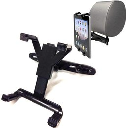 Universal Tablet Auto Hoofdsteun Houder