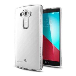 0.3MM TPU Ultra Dun Back Cover Beschermhoes Voor LG G4