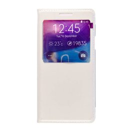 Samsung Galaxy E5 S View Cover Wit