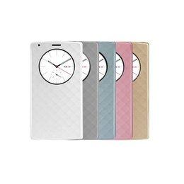 Quick Circle Case Hoesje voor de LG G4