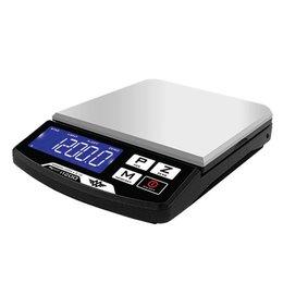 MY-WEIGH Professionele Multi-use Tafel Weegschaal 0,1 tot 1200 Gram