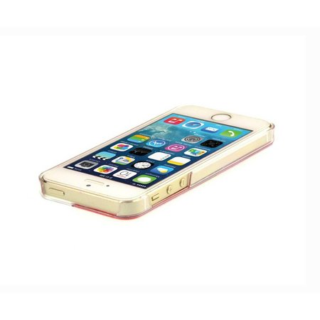 Celly GLAMme StudsBack Cover Beschermhoes voor Apple iPhone 5 / 5S / SE
