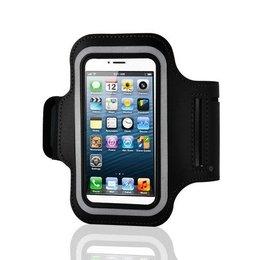 iPhone 5 / 5S / SE Sport Armband Zwart