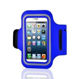 iPhone 5 / 5S / SE Sport Armband Blauw