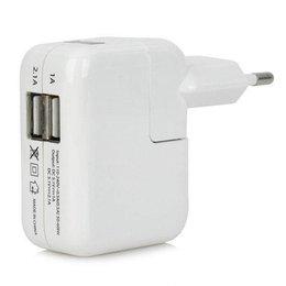 Dual USB Stekker Snel Lader