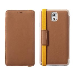 Kalaideng MyLove Galaxy Note 3 Lovely Portemonnee Case Bruin
