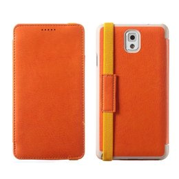 Kalaideng MyLove Galaxy Note 3 Lovely Portemonnee Case Oranje