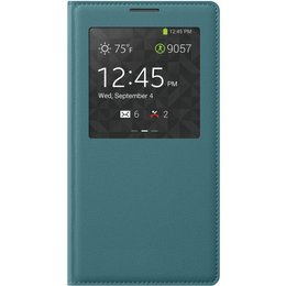 Samsung Galaxy Note 3 Smart S-View Cover Groen