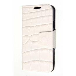 Galaxy S3 Wallet Case Croco