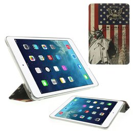 Apple iPad Mini Smart Cover Case USA Print