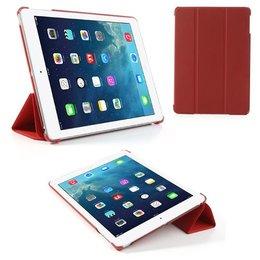 Apple iPad Air (iPad 5) Smart Cover Case Rood