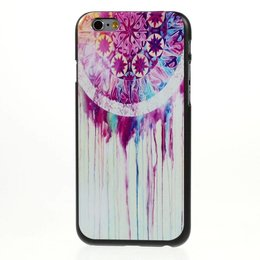 Apple iPhone 6 / 6S Watercolor Dream Catcher Back Cover Case