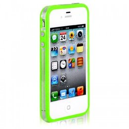 iPhone 4 / 4s Bumper Case