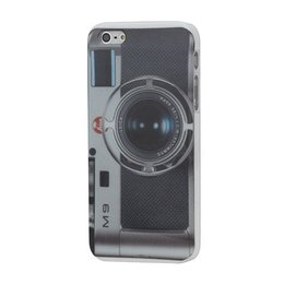 iPhone 5 / 5S / SE Camera Look Hard Case Back Cover