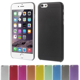 0.3MM Back Cover iPhone 6 PLUS / iPhone 6S PLUS
