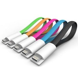 8 Pins Lightning Magnetische USB Data en Laadkabel