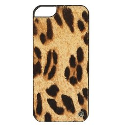 Uunique iPhone SE / 5 / 5S Back Cover Safari