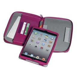 Celly iPad Mini Caffe Kit Book Cherry Red