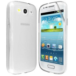 Galaxy S3 Silicone Skin Case