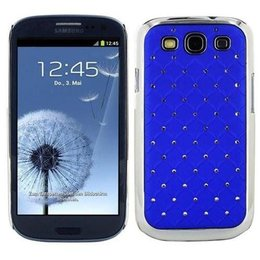 Galaxy S3 Hard Case Diamant Stijl