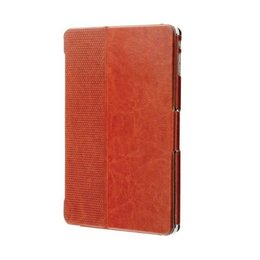 SwitchEasy Apple iPad Air (iPad 5) B'Spoke Stand Cover Limited Brown