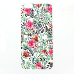 GUESS iPhone 6 Plus / iPhone 6S Plus Jungle Hard Case