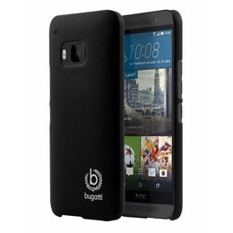 Bugatti Clip On Cover voor HTC One M9 - Zwart
