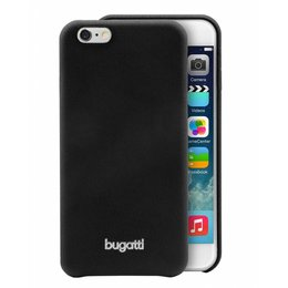 Bugatti Apple iPhone 6 / 6S Clip-On Cover Zwart