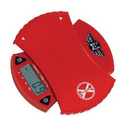 MY-WEIGH Mini precisie zakweegschaal 0.1 gram nauwkeurig tot 200 gram