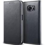 Samsung Galaxy S6 Edge Plus Hoesje en Frontjes