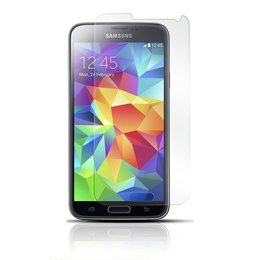 Tempered Glass screen protector voor Samsung Galaxy S5 / S5 Plus / S5 Neo