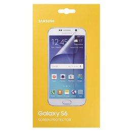 Samsung Screenprotector voor Samsung Galaxy S6 - 2 stuks