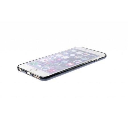 BMW TPU Hoesje Zwart voor Apple iphone 6 / 6S