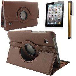 Samsung Galaxy Tab 2 7.0 inch Rotating Case - Bruin