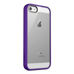 Belkin TPU View Case iPhone SE / 5 / 5S