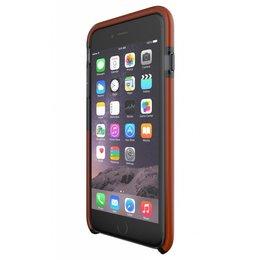 Tech21 Classic Frame Case voor iPhone 6 Plus / iPhone 6S Plus - Smokey Grey