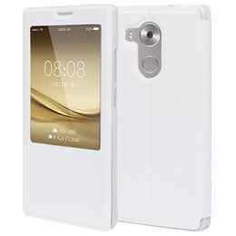 Huawei Mate S View Cover - Wit