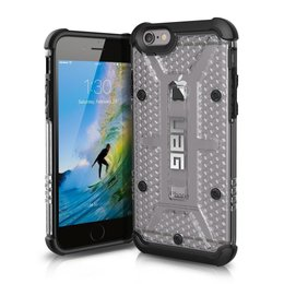 UAG Urban Armor Gear Apple iPhone 6 / 6S Hardcase Hoesje - Clear / Transparant