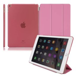 Apple iPad Air Smart Cover Licht Roze