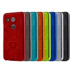 LG Nexus 5X Hoesjes & Frontjes
