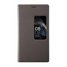 Huawei P8 View Cover Bruin