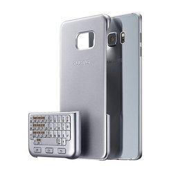 Samsung Galaxy S6 Edge Plus Keyboard Cover
