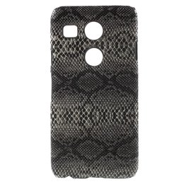 LG Nexus 5X Snake Skin Back Cover