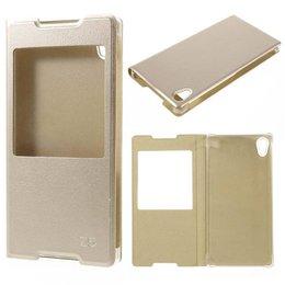 S-view Window Case voor Sony Xperia Z5