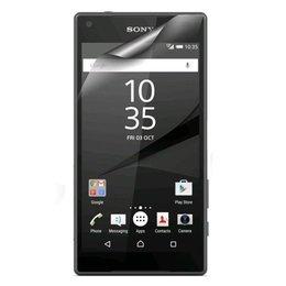 Sony Xperia Z5 Clear Beschermfolie Screenprotector
